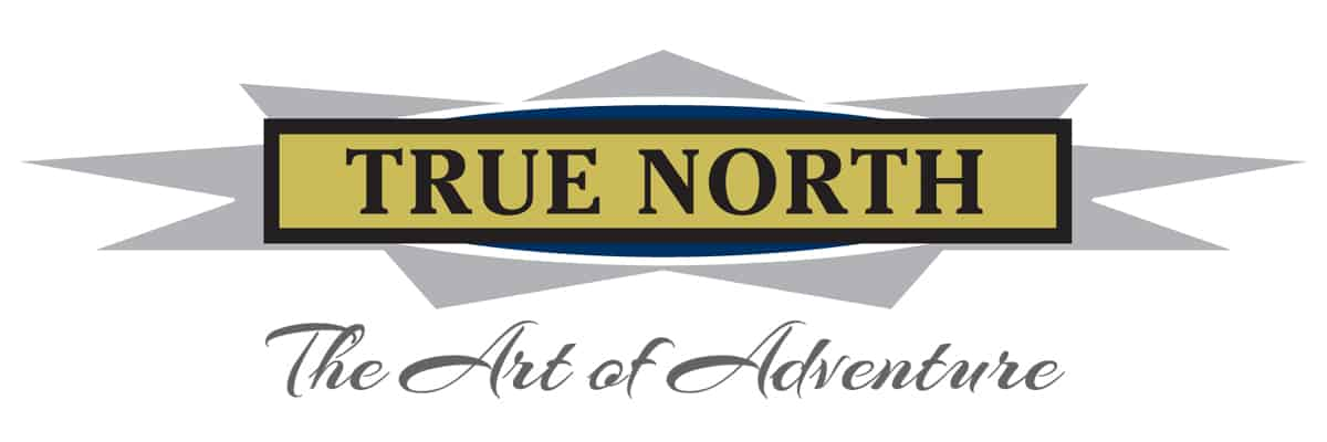 True North Adventure Cruises Logo