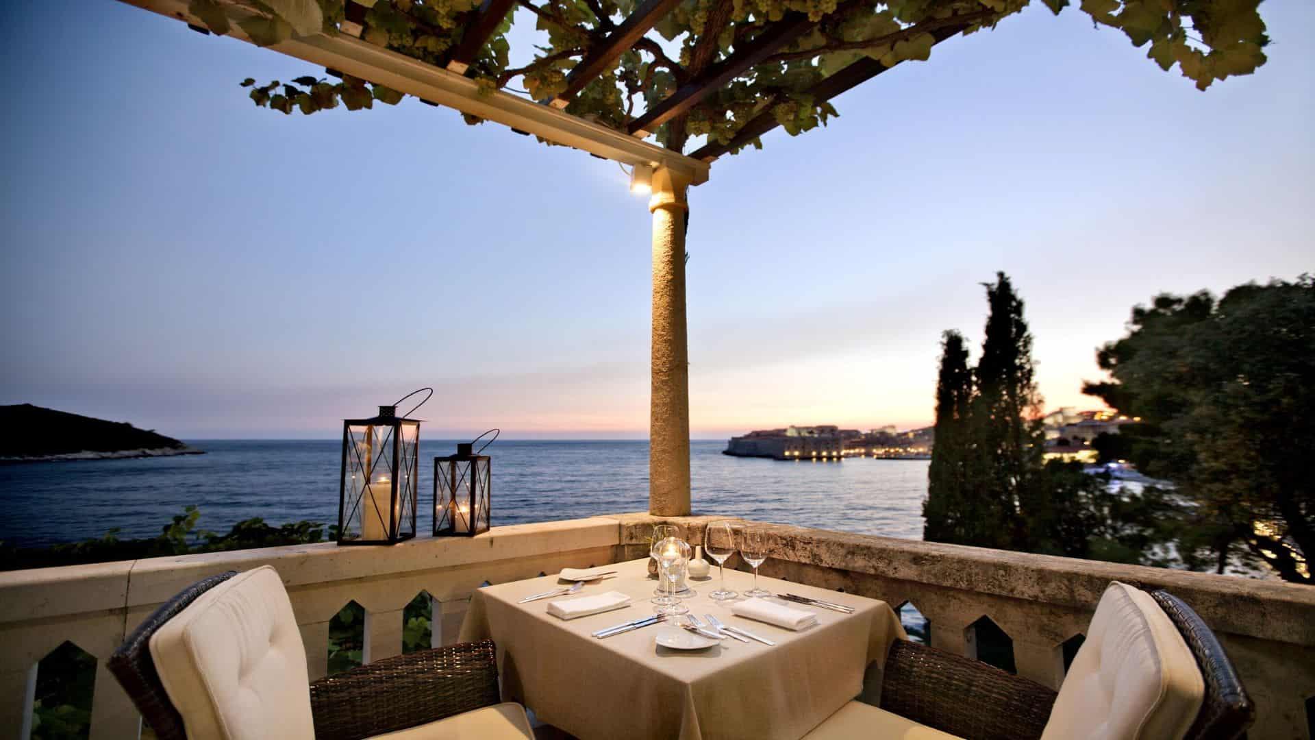 Villa-Orsula-Dubrovnik