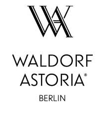 Waldorf Astoria Berlin Logo
