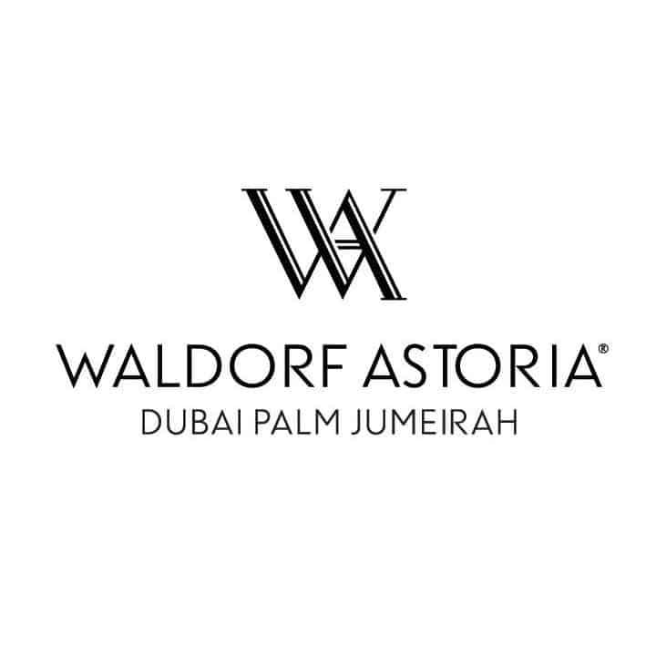 Waldorf Astoria Dubai Palm Jumeirah Logo