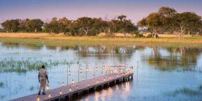 AndBeyond Xaranna Okavango Delta Camp