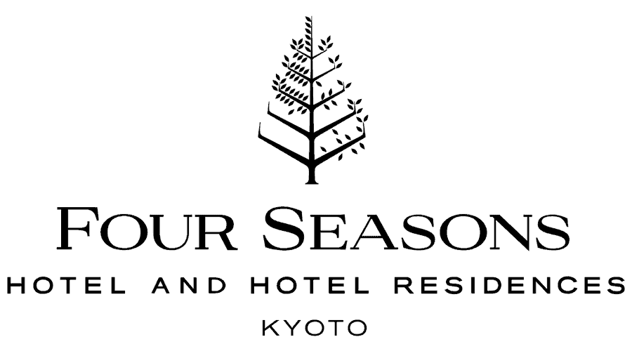 four-seasons-hotel-and-hotel-residences-kyoto-vector-logo