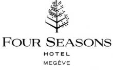 Four Seasons Hotel Megve logo