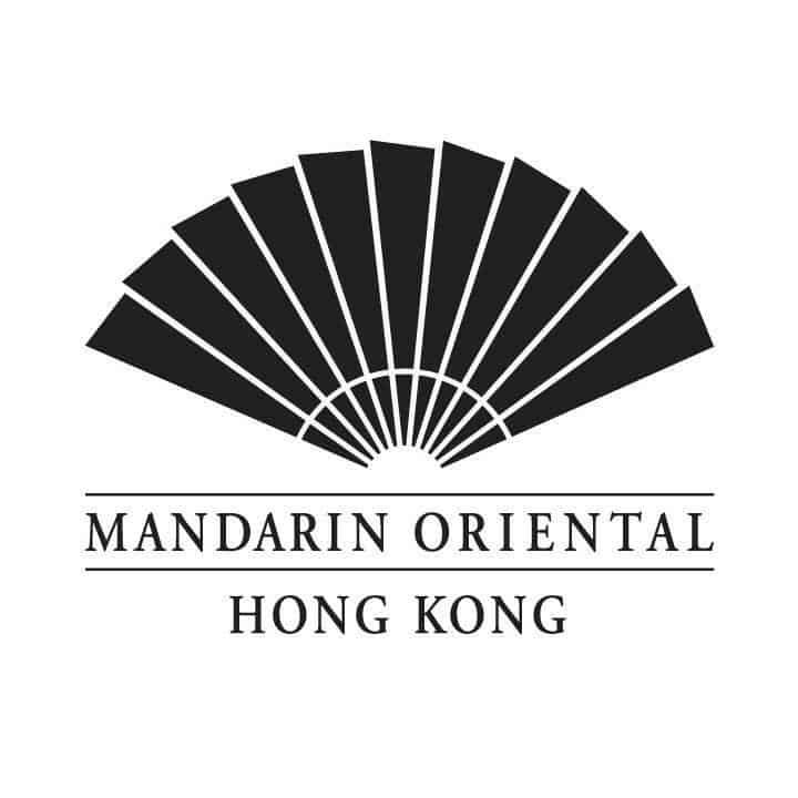 mandarin oriental hong kong logo