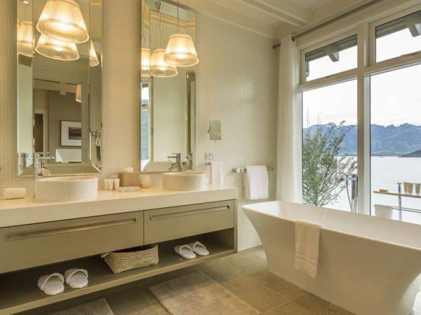 matakauri master bath room