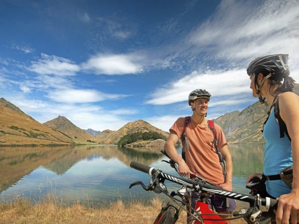 matakauri mountain biking