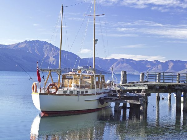 matakauri private cruises