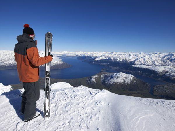 matakauri skiing and snowboarding
