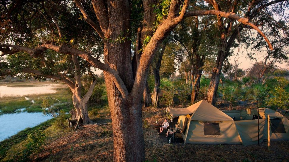 AndBeyond Expedition - Mini Explorer Safari