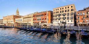 Hotel Danieli, a Luxury Collection Hotel, Venice