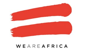 We Are Africa Tribe Member Logo