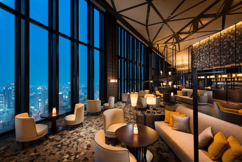 40 Sky Bar and Lounge