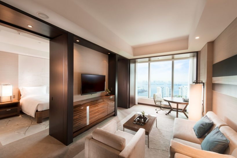Bay View Suite Daylight