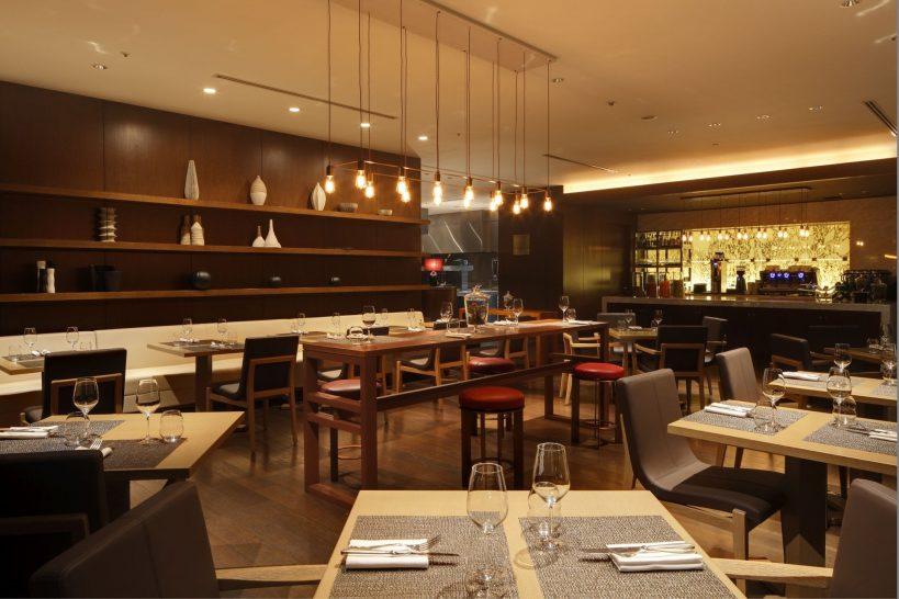 Cerise Restaurant