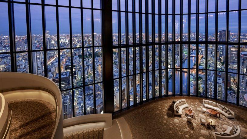 Conrad Osaka Atrium