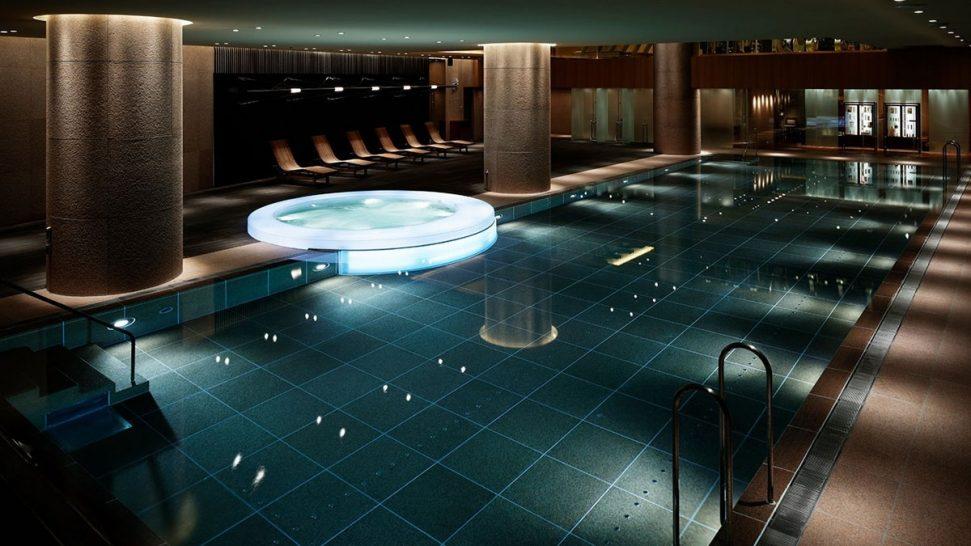 Grand Hyatt Tokyo Pool