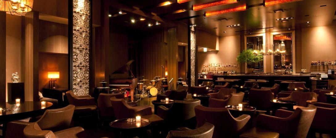 Maduro Lounge Bar