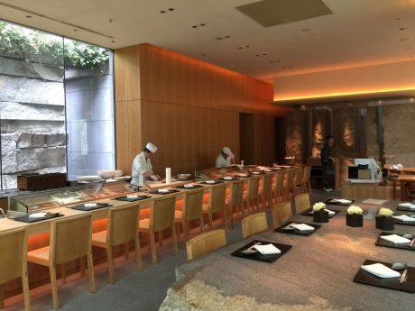 Roku Roku restaurant