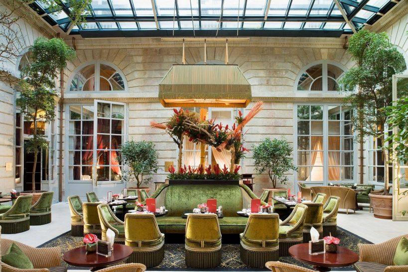 Bar l'Orangerie