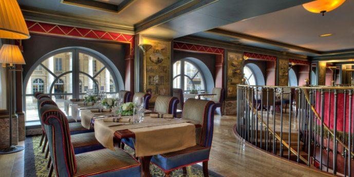 Brasserie Le Bordeaux Gordon Ramsay