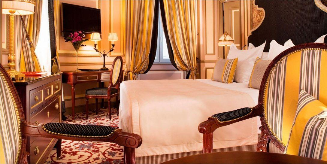 Deluxe Room 38sqm