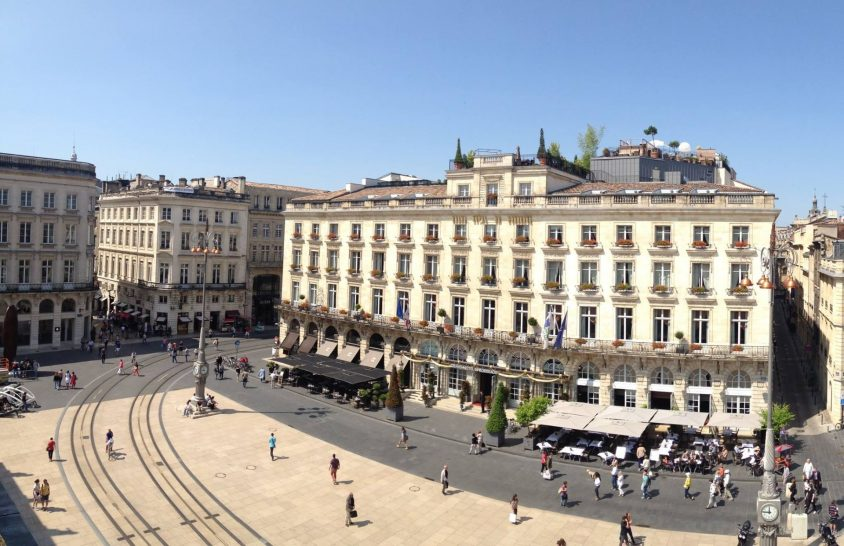 Intercontinental Bordeaux Le Grand