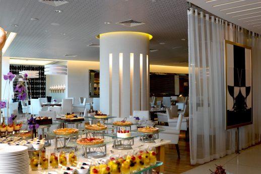 Raffles Dubai Azur