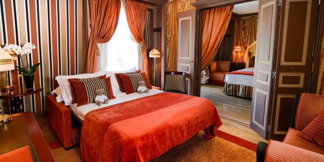 Royal Suite 110sqm