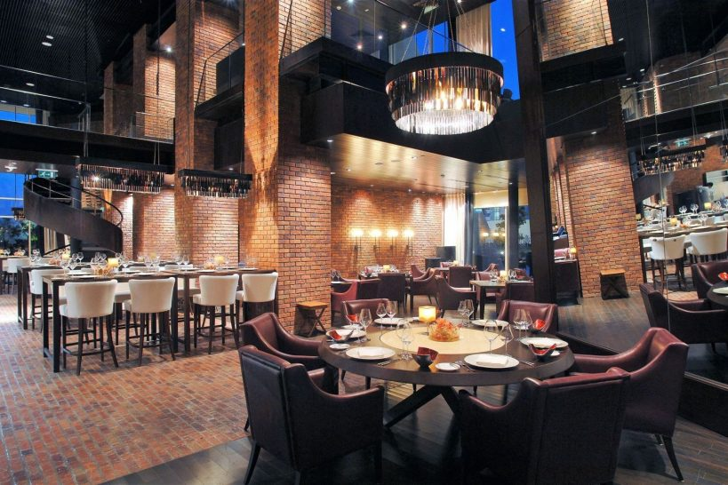 Solo Italian Restaurant and Bar
