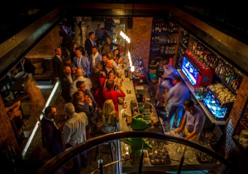 Solo Italian Restaurant and Bar