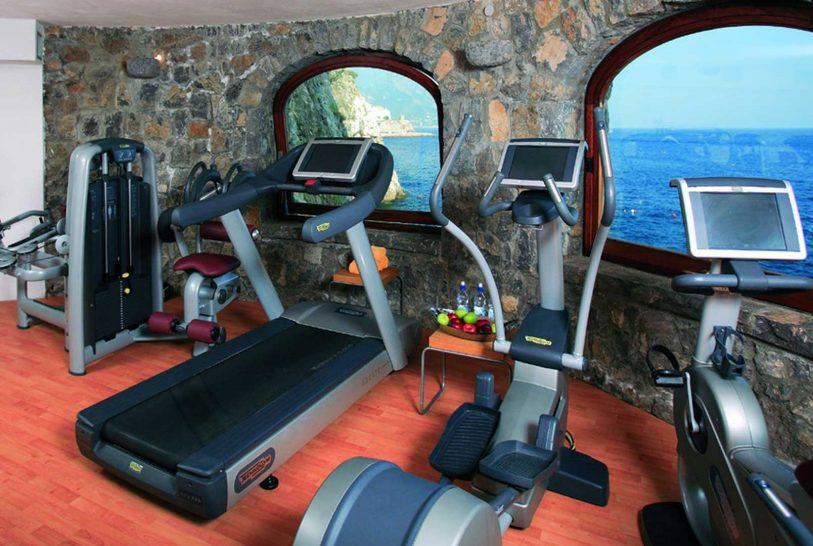 Santa Caterina Fitness Centre