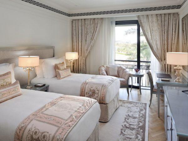 3 bedroom twin bed
