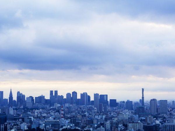 Aman Tokyo