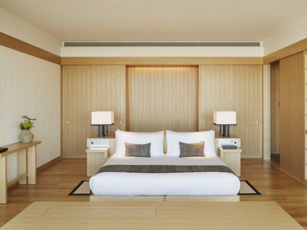 AmanTokyo Deluxe Room