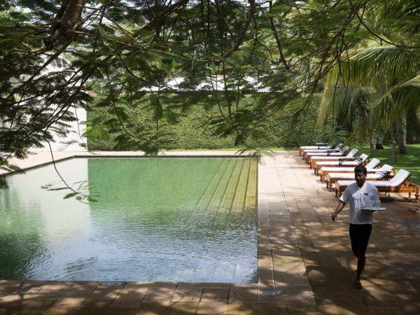 Amangalla Galle Sri Lanka Pool