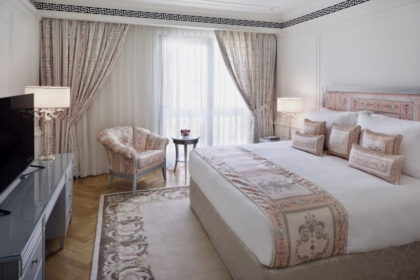 Premier Versace Room