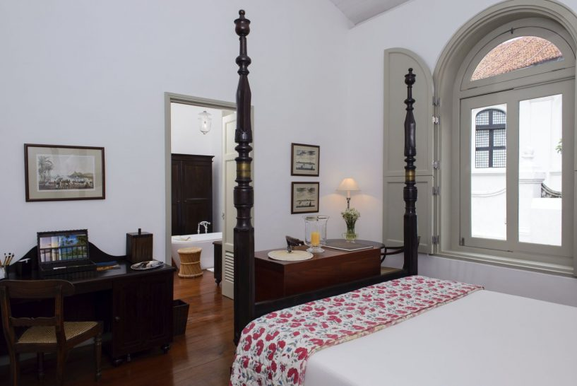 Amangalla Bedroom Interior