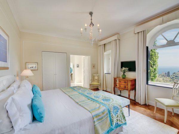 Belmond Hotel Splendido Dolce Vita Suite