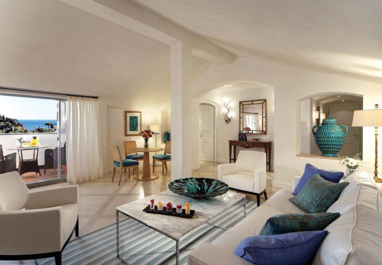 Belmond Hotel Splendido Exclusive Suite