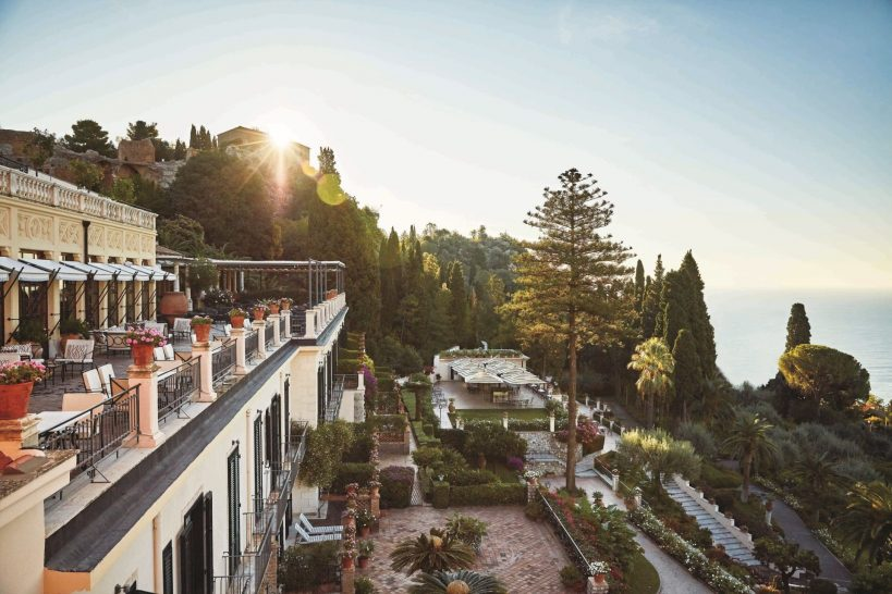 Belmond Hotel Splendido La Terrazza