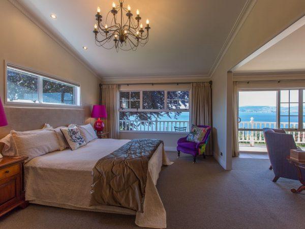 Copper Beach Suite