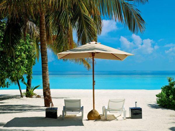Deluxe Beach Pool Villa Beach