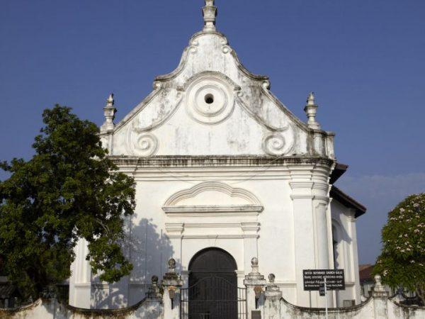 Amangalla Dutch Reformed Church