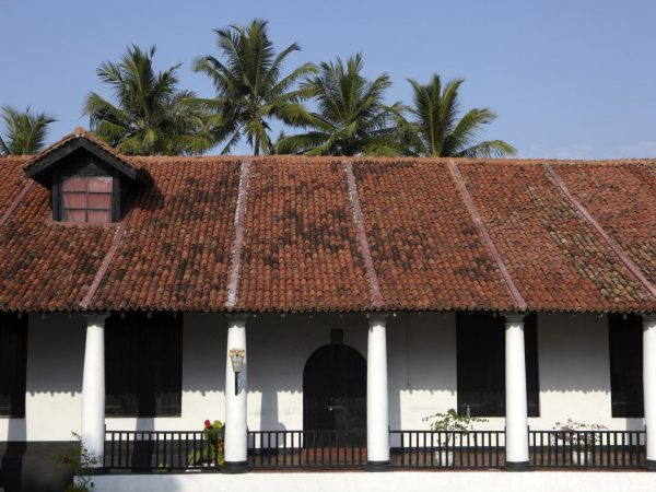 Amangalla National Museum