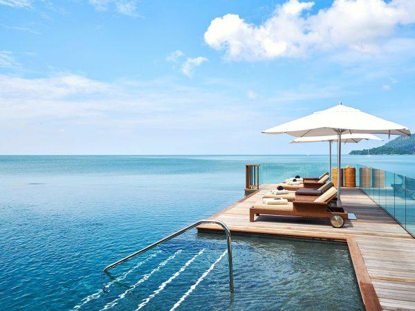 Horizon Infinity Pool