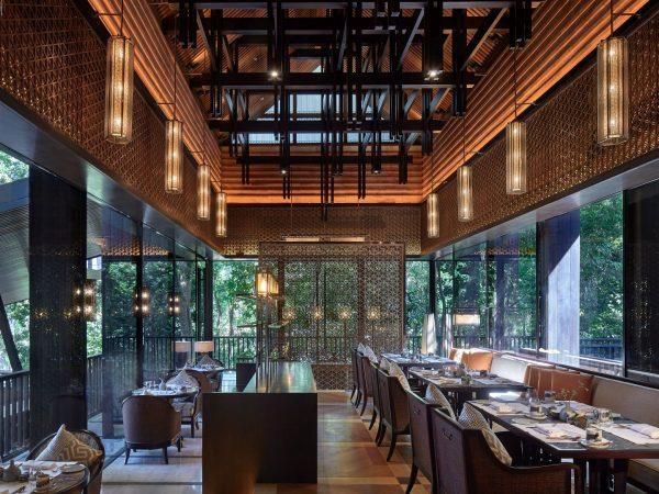 Langkawi Kitchen Interior