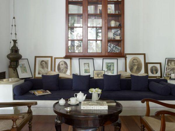Amangalla Library