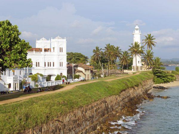 Amangalla Lighthouse