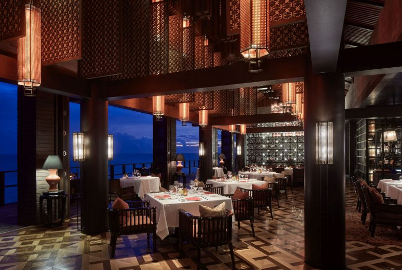 Hai Yan Dining Room