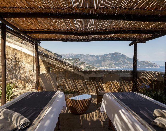 Monastero Santa Rosa Hotel Spa Amalfi